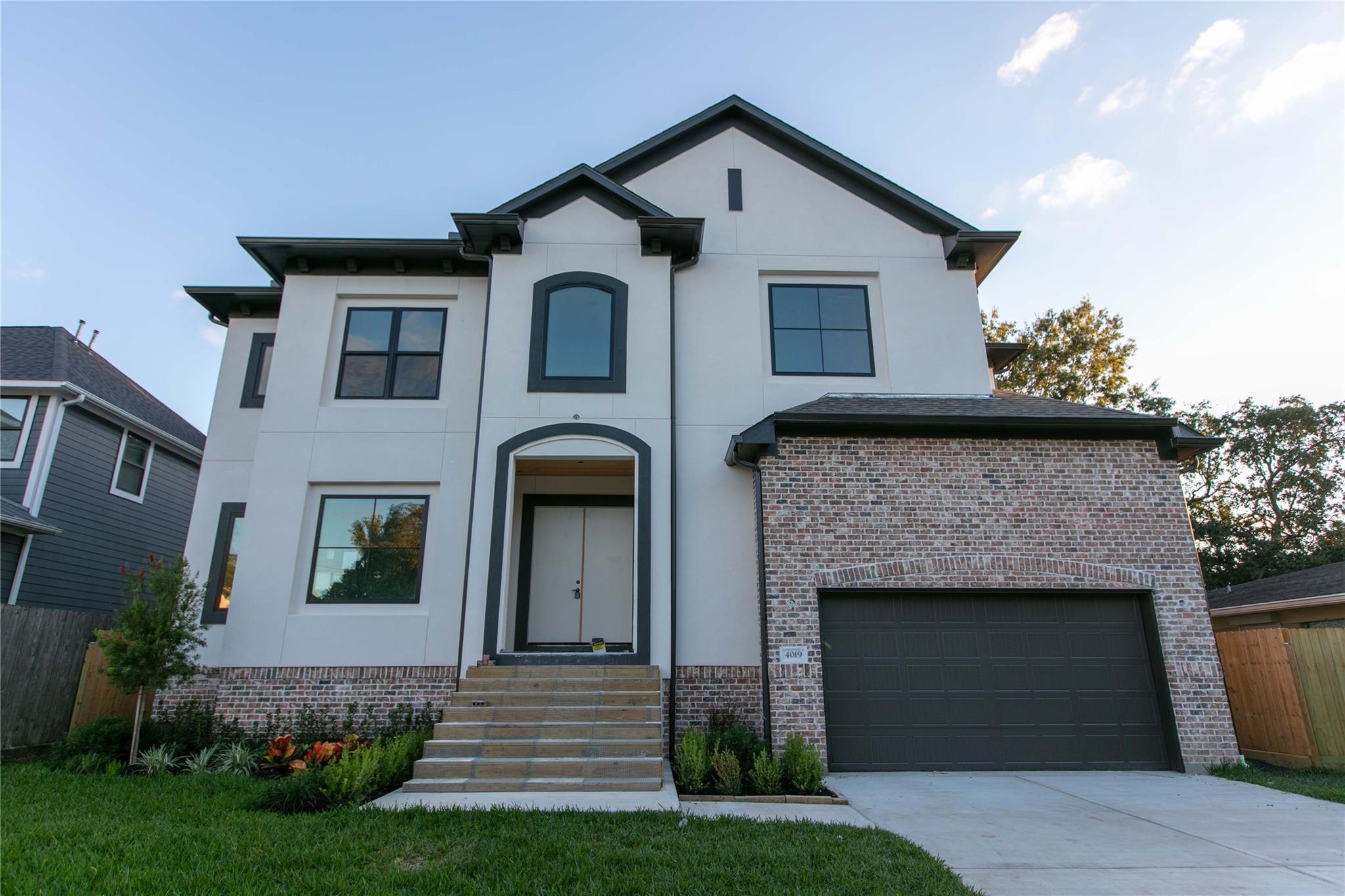 4019 Drummond Street Property Photo - Houston, TX real estate listing