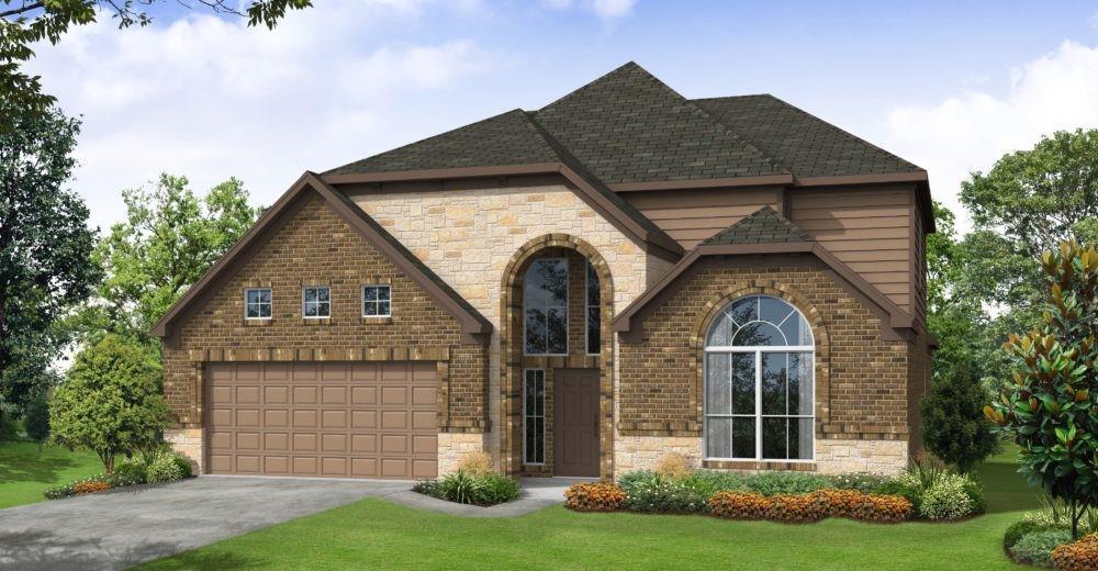 4442 Buentello Drive Property Photo - Katy, TX real estate listing