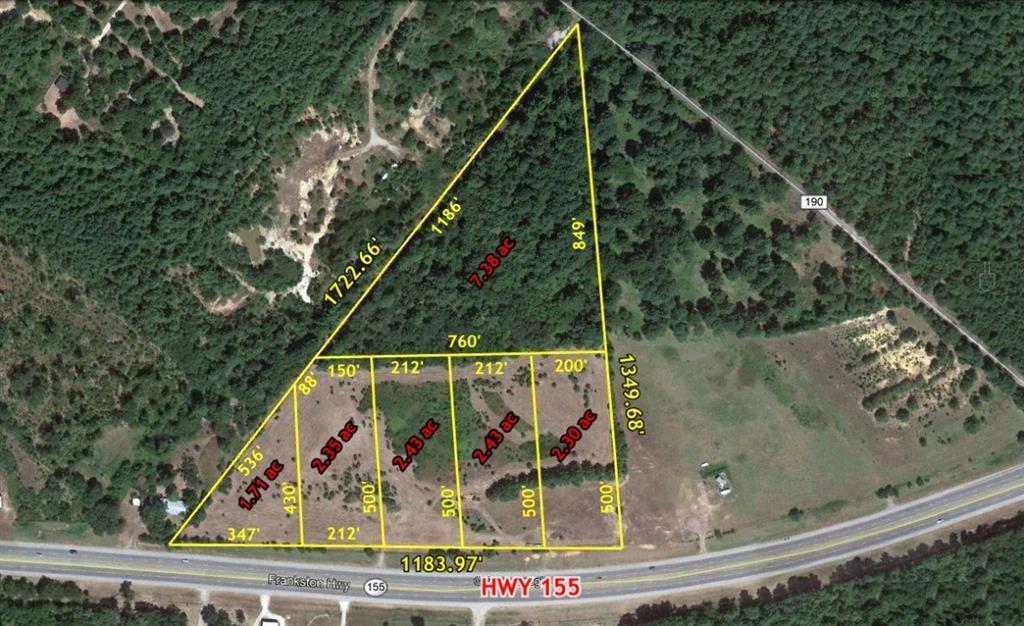 20768 HWY 155, Flint, TX 75762 - Flint, TX real estate listing