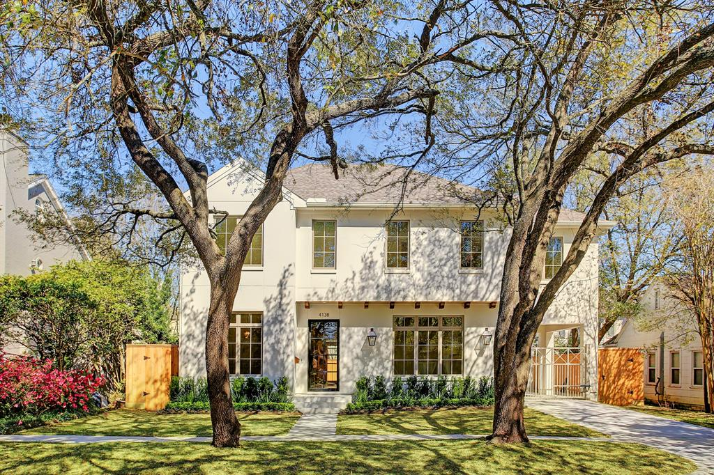 4138 Amherst Street, West University Place, TX 77005 - West University Place, TX real estate listing