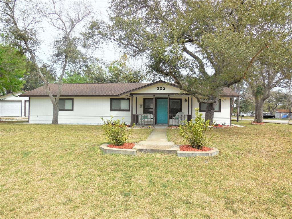 302 W Orleans Street, Rockport, TX 78382 - Rockport, TX real estate listing