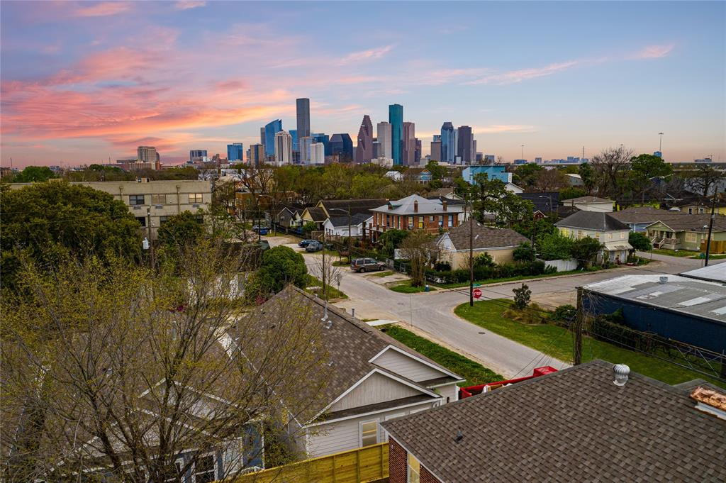 507 Carl St, Houston, TX 77009 - Houston, TX real estate listing