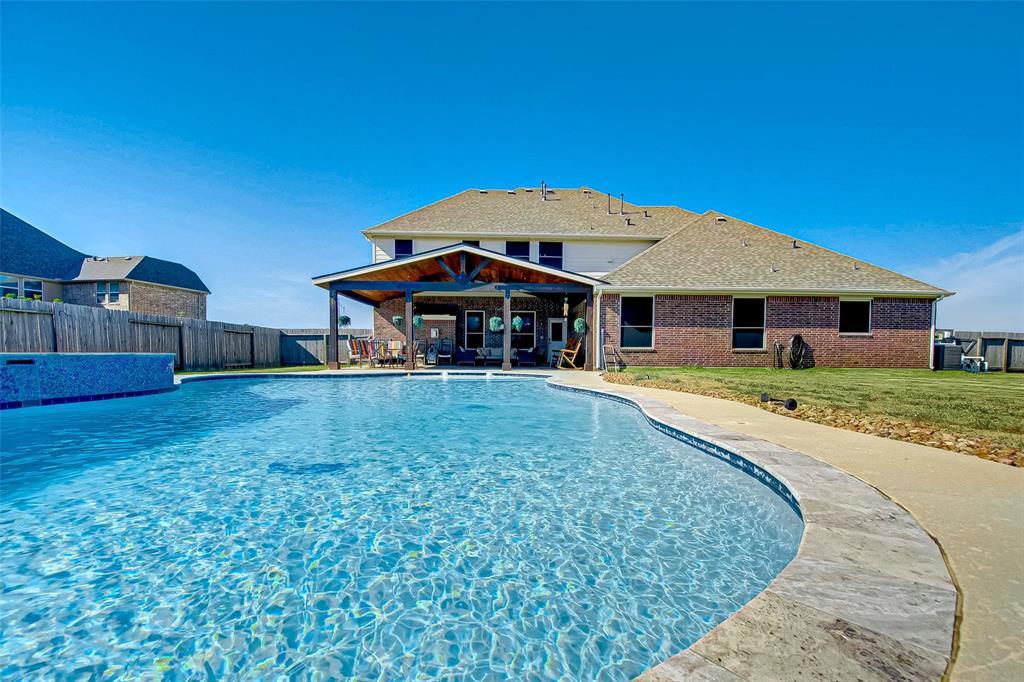 4110 Wilburn Ranch Drive, Mont Belvieu, TX 77523 - Mont Belvieu, TX real estate listing