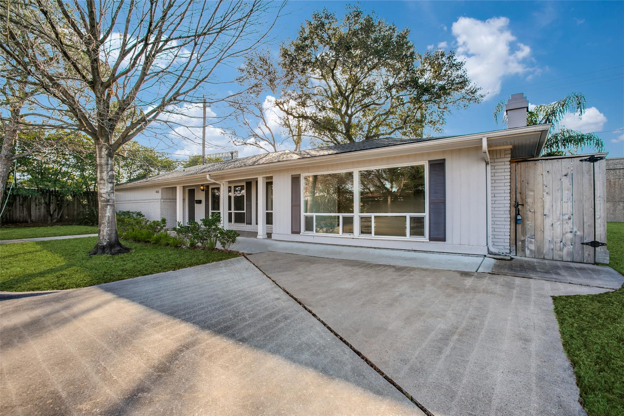 4403 Merwin Street Property Photo - Houston, TX real estate listing