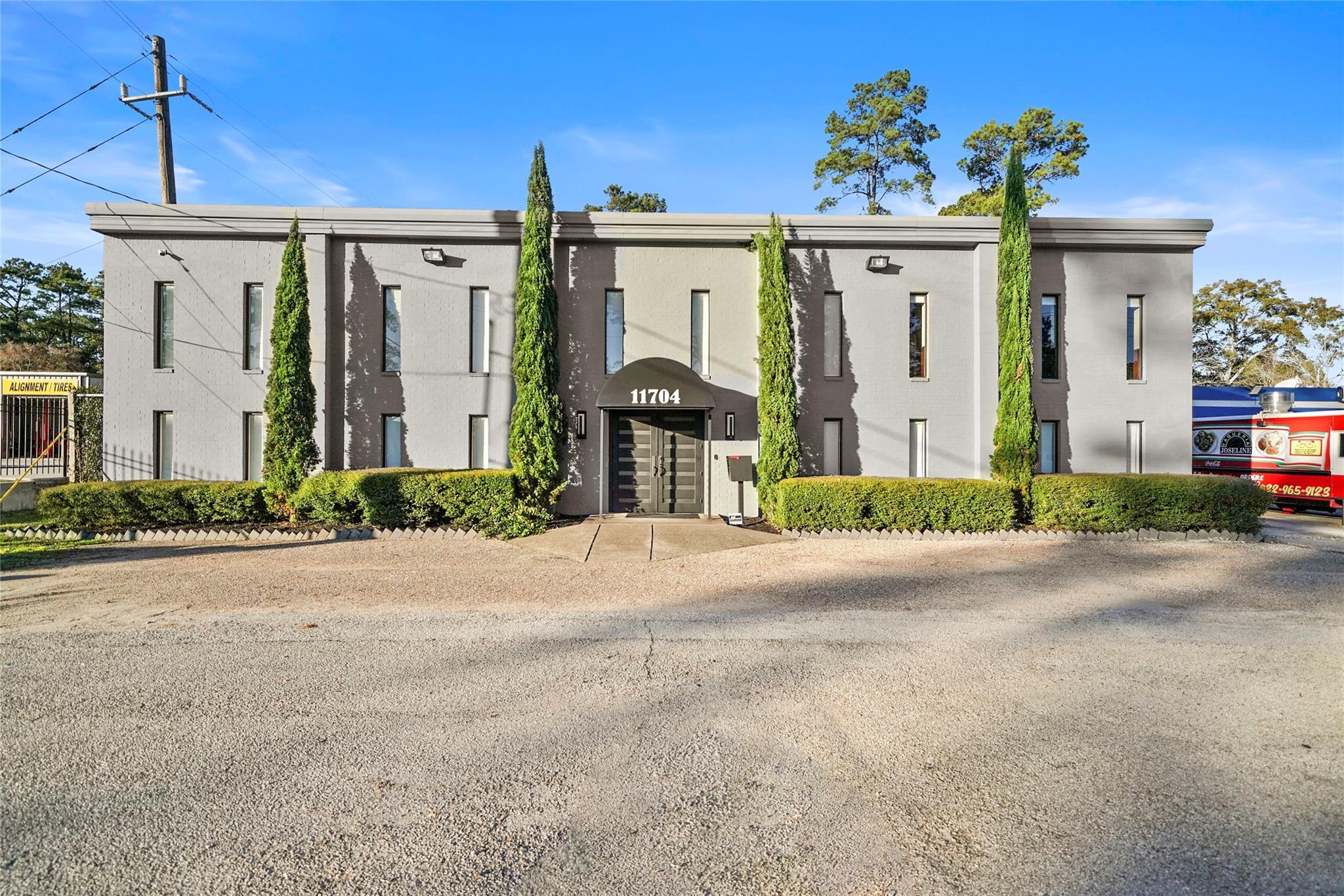 11704 Cypress North Houston Road Property Photo - Cypress, TX real estate listing
