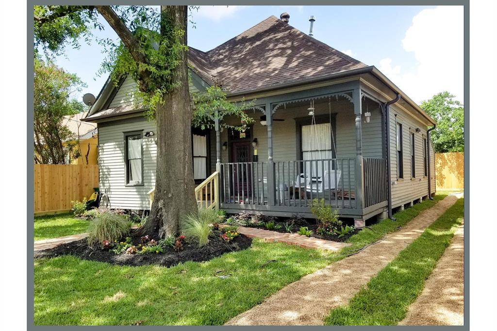 2315 Thomas Street, Houston, TX 77009 - Houston, TX real estate listing