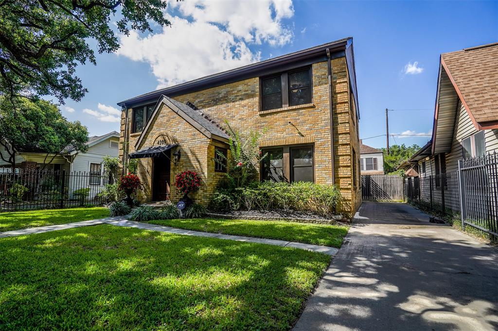 4309 Clay Street, Houston, TX 77023 - Houston, TX real estate listing