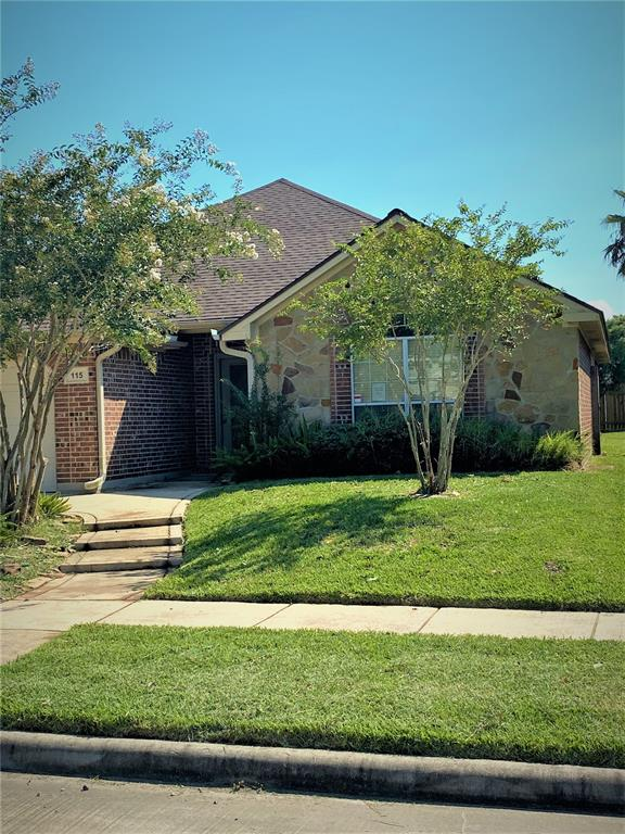 115 Andrew Drive Property Photo - Victoria, TX real estate listing