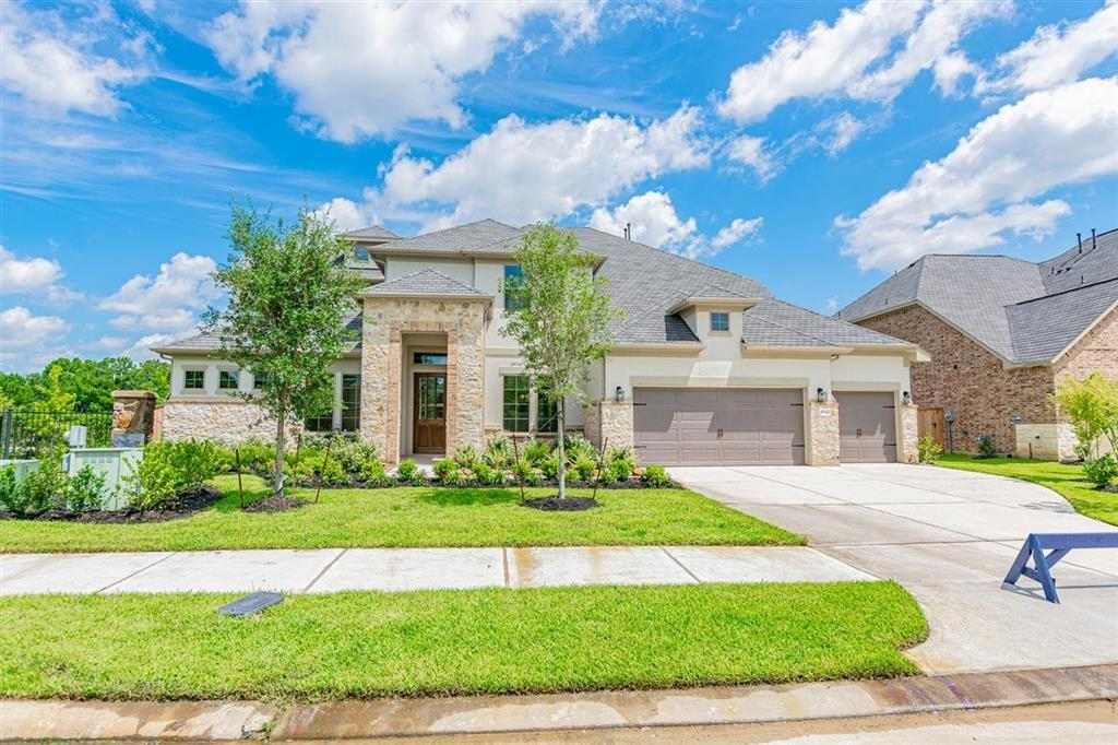 4934 Tres Lagos Drive, Iowa Colony, TX 77389 - Iowa Colony, TX real estate listing