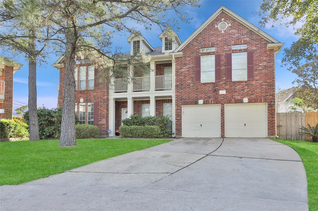 10107 Bayou Manor Lane, Houston, TX 77064 - Houston, TX real estate listing