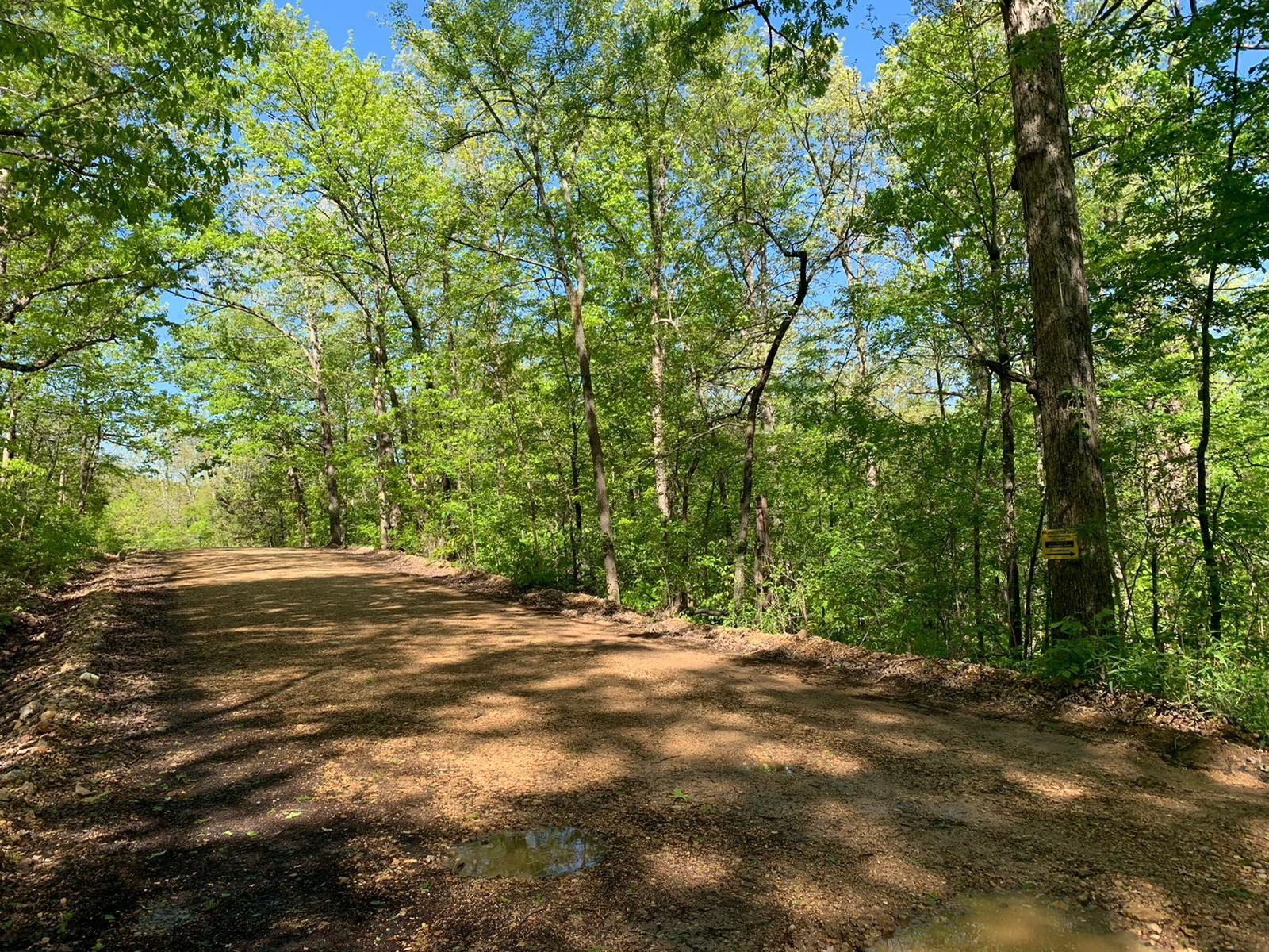 0 Wagon Trail Property Photo - Other, AR real estate listing