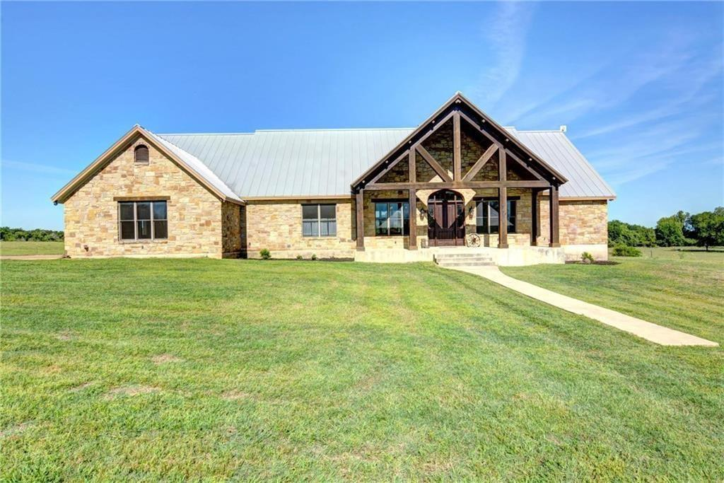 172 Hall Road, Smithville, TX 78957 - Smithville, TX real estate listing