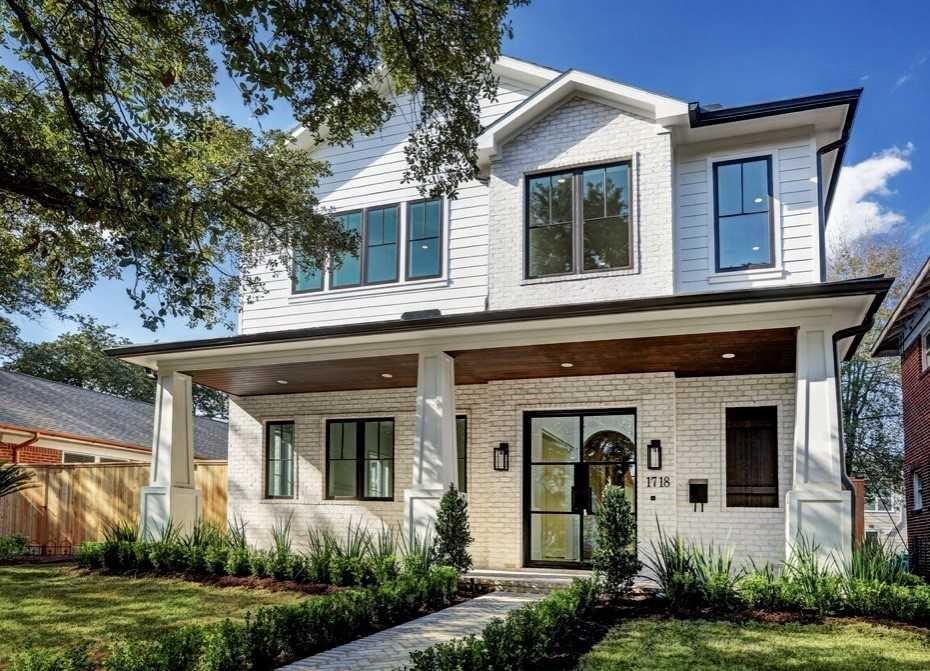 1718 Cherryhurst Street Property Photo - Houston, TX real estate listing