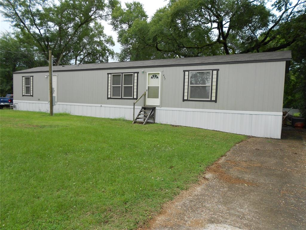 457 W 4th Street Property Photo - Groveton, TX real estate listing
