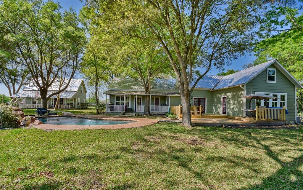 2720 Finke Road Property Photo - Round Top, TX real estate listing