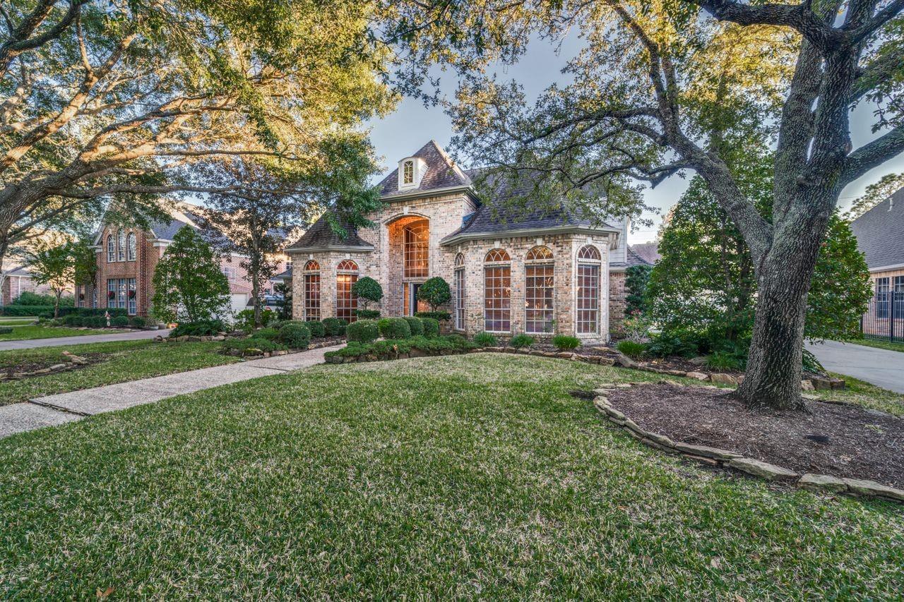 19235 Kessington Lane Property Photo - Houston, TX real estate listing