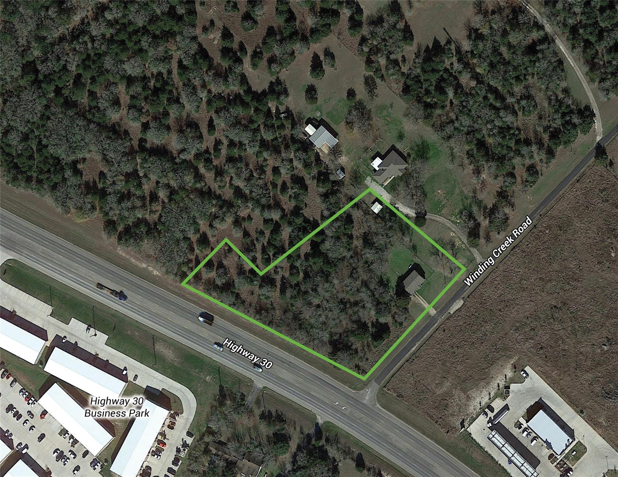 4611 Winding Creek Property Photo