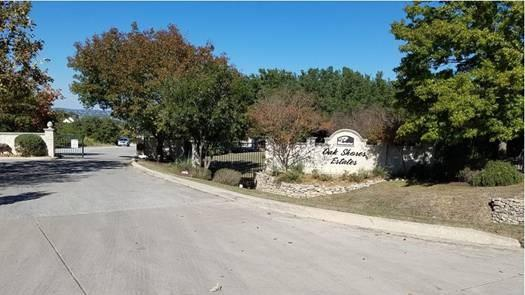 414 Scarlet Court Property Photo - Canyon Lake, TX real estate listing