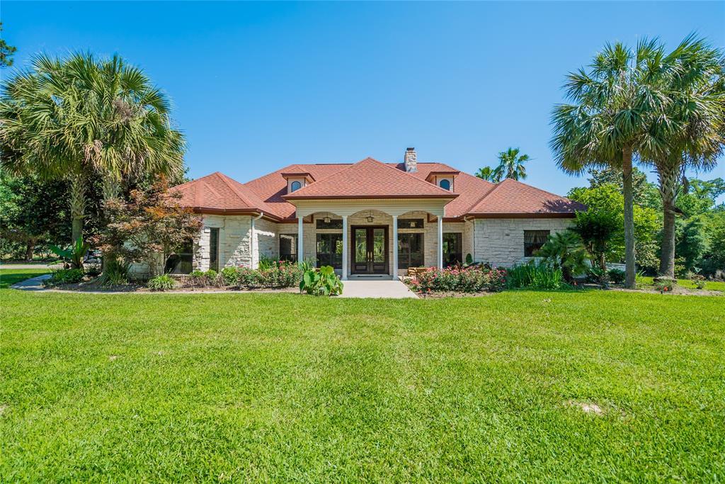 6201 Fm 2666 Road, Shepherd, TX 77371 - Shepherd, TX real estate listing