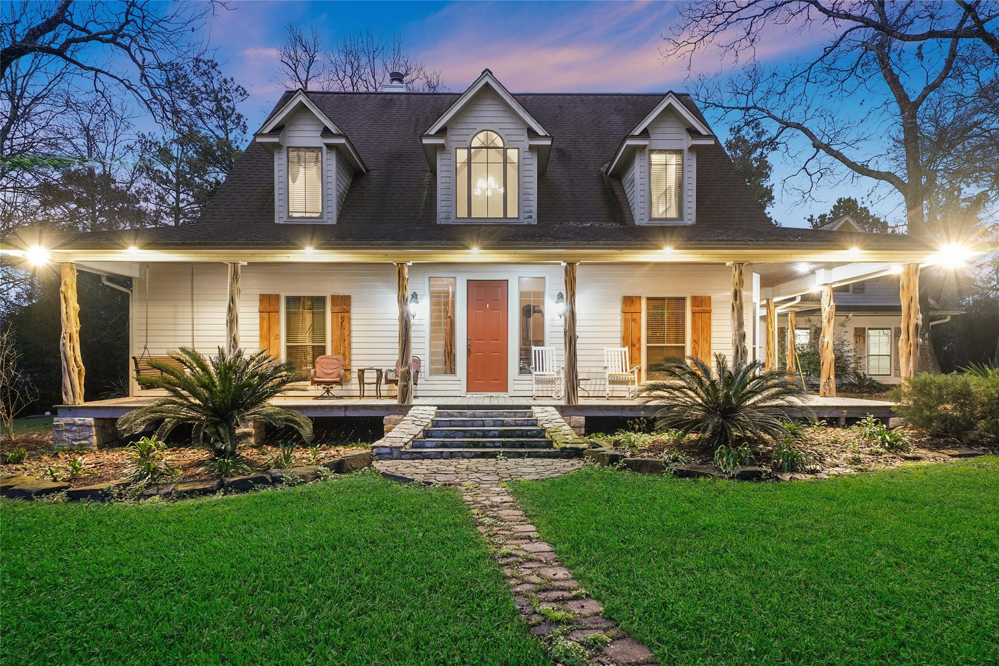 12168 Clint Parker Road Property Photo - Conroe, TX real estate listing