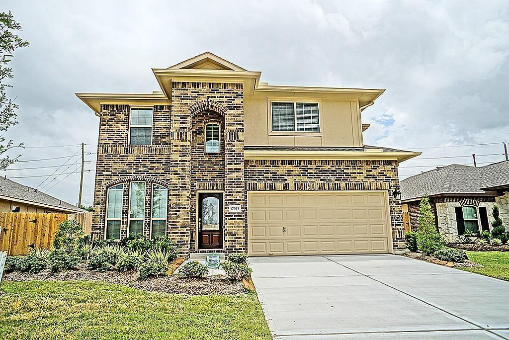 17923 Alora Springs Trace Property Photo - Cypress, TX real estate listing