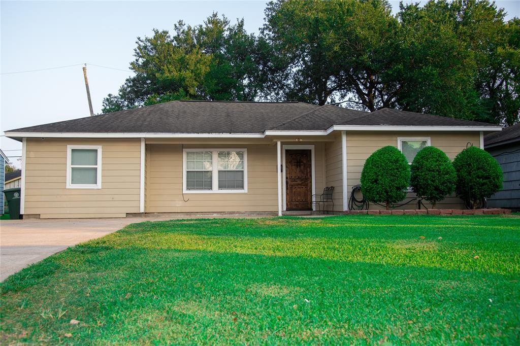306 Maroby Street Property Photo - Houston, TX real estate listing