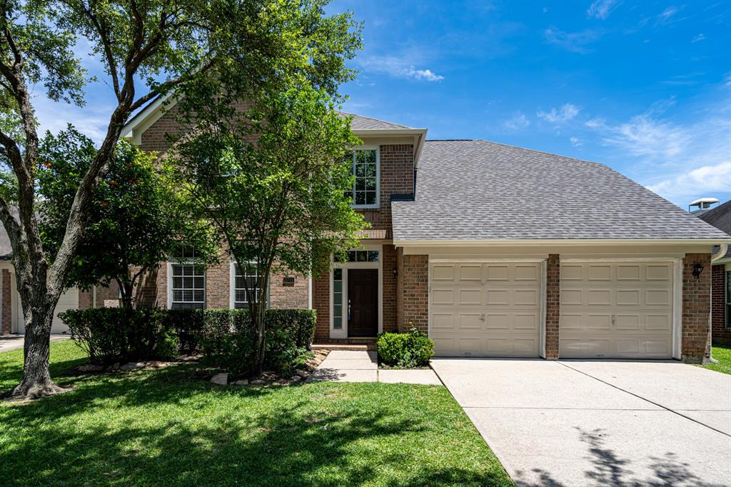 3711 Shadow Wick Lane Property Photo - Houston, TX real estate listing