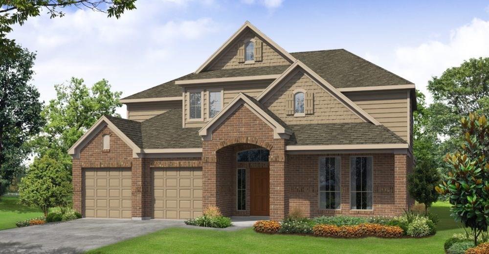 24522 Eucalyptus Way, Spring, TX 77373 - Spring, TX real estate listing