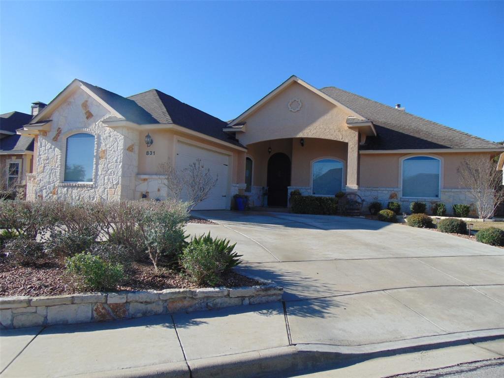831 Lodge Creek Drive, New Braunfels, TX 78132 - New Braunfels, TX real estate listing