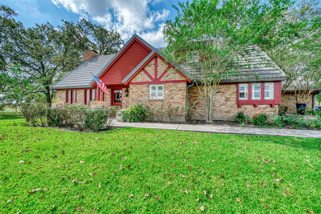 7870 Youngs Hill Lane, Midway, TX 75852 - Midway, TX real estate listing