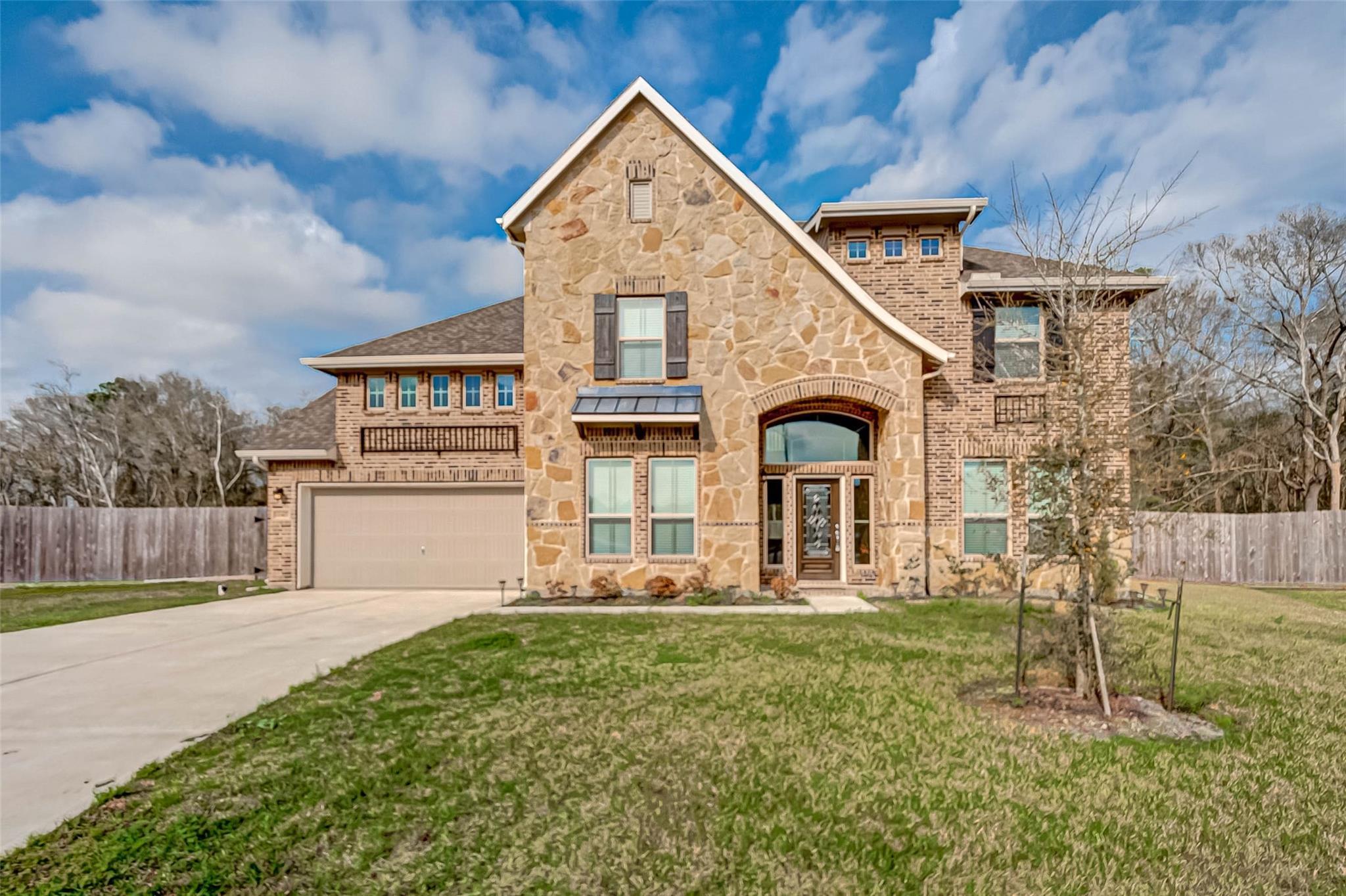 12427 Gatewood Drive Property Photo - Mont Belvieu, TX real estate listing