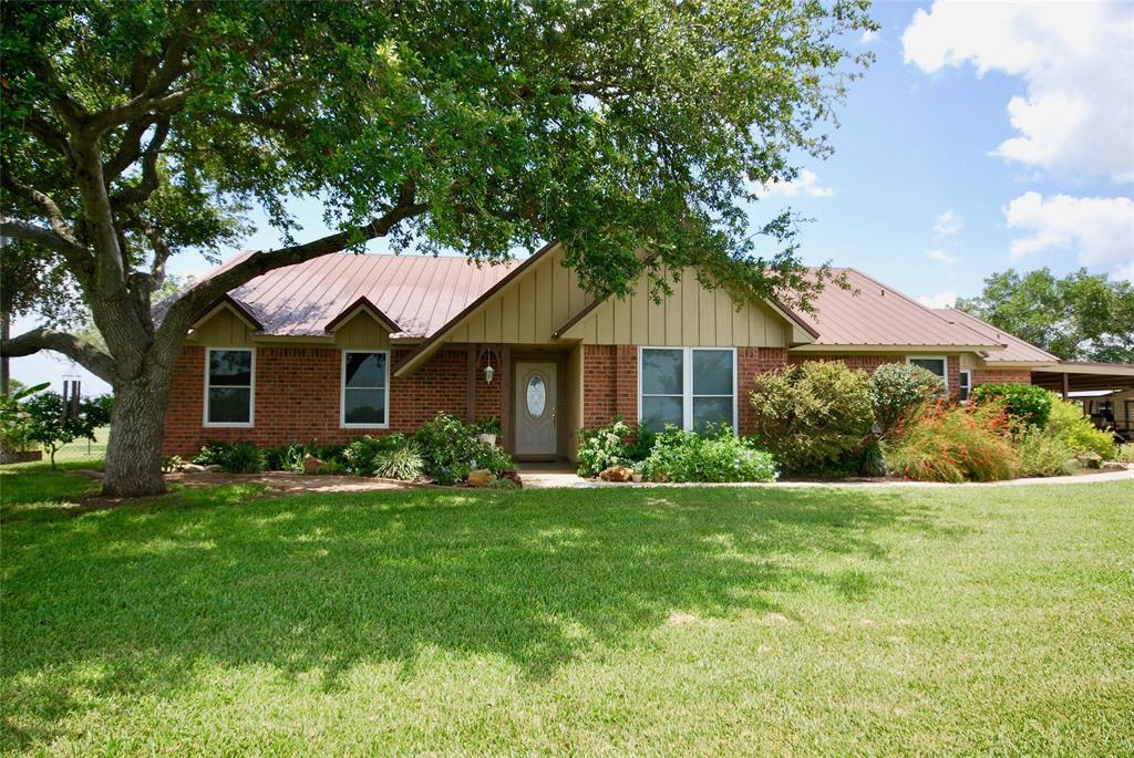 5716 Fm 1295 Property Photo - Moulton, TX real estate listing