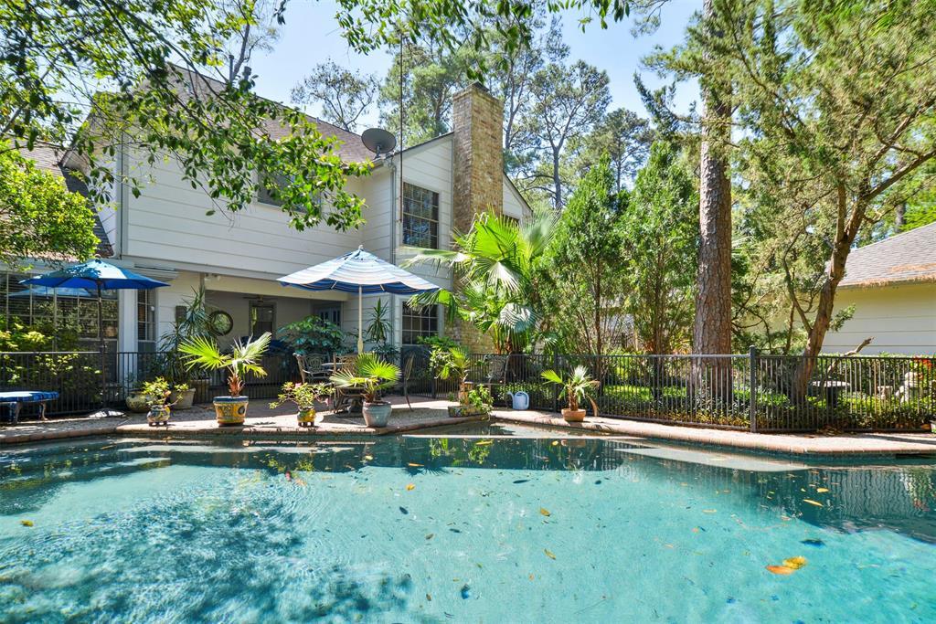 5410 Pine Arbor Drive, Houston, TX 77066 - Houston, TX real estate listing