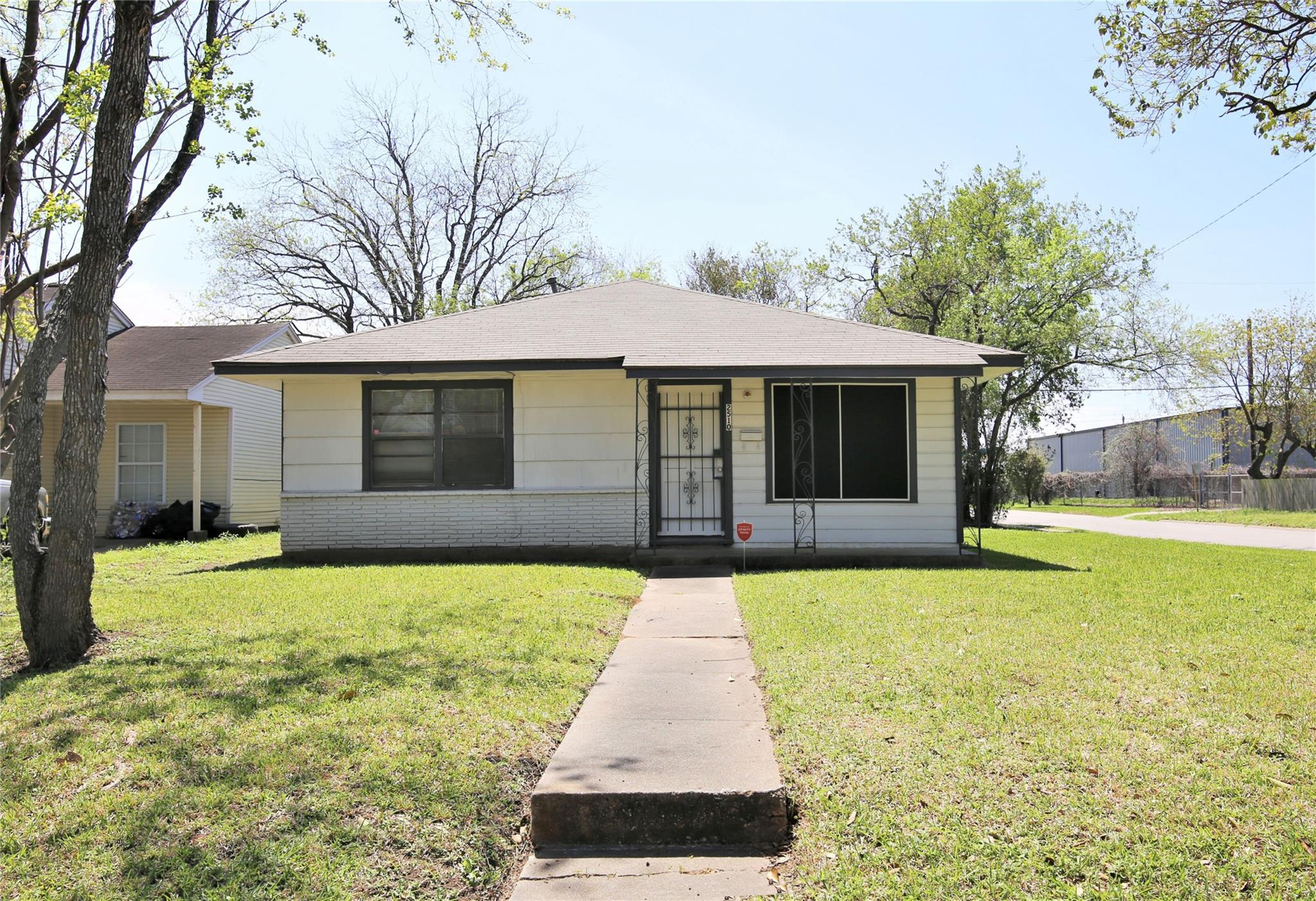 2510 2nd Property Photo - Galena Park, TX real estate listing