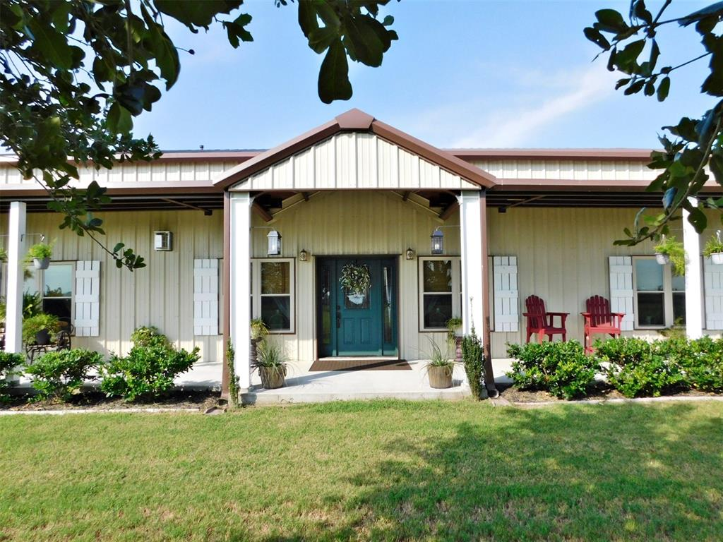 4066 Twin Oaks Lane Property Photo - Sealy, TX real estate listing