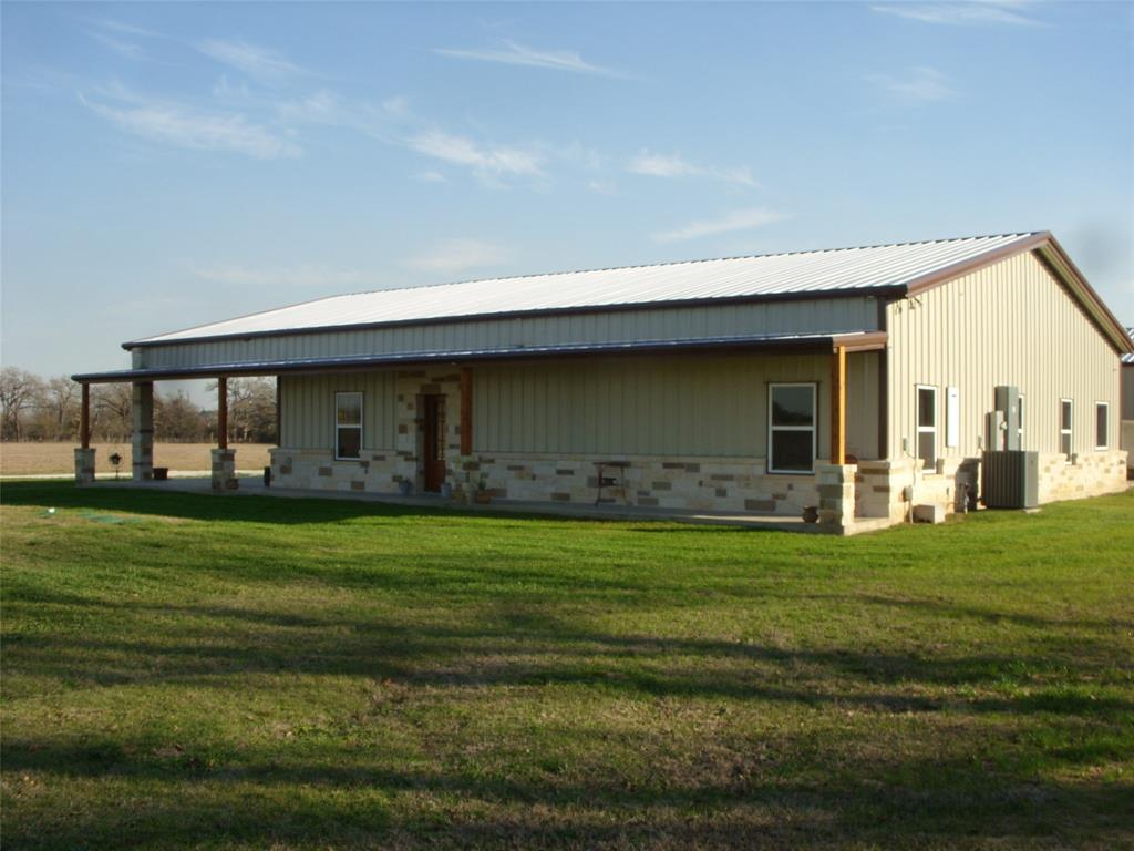 11434 FM 1696 Property Photo - Bedias, TX real estate listing