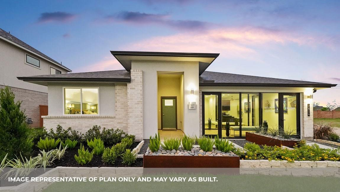 12909 Ocean Breeze Lane Property Photo - Texas City, TX real estate listing
