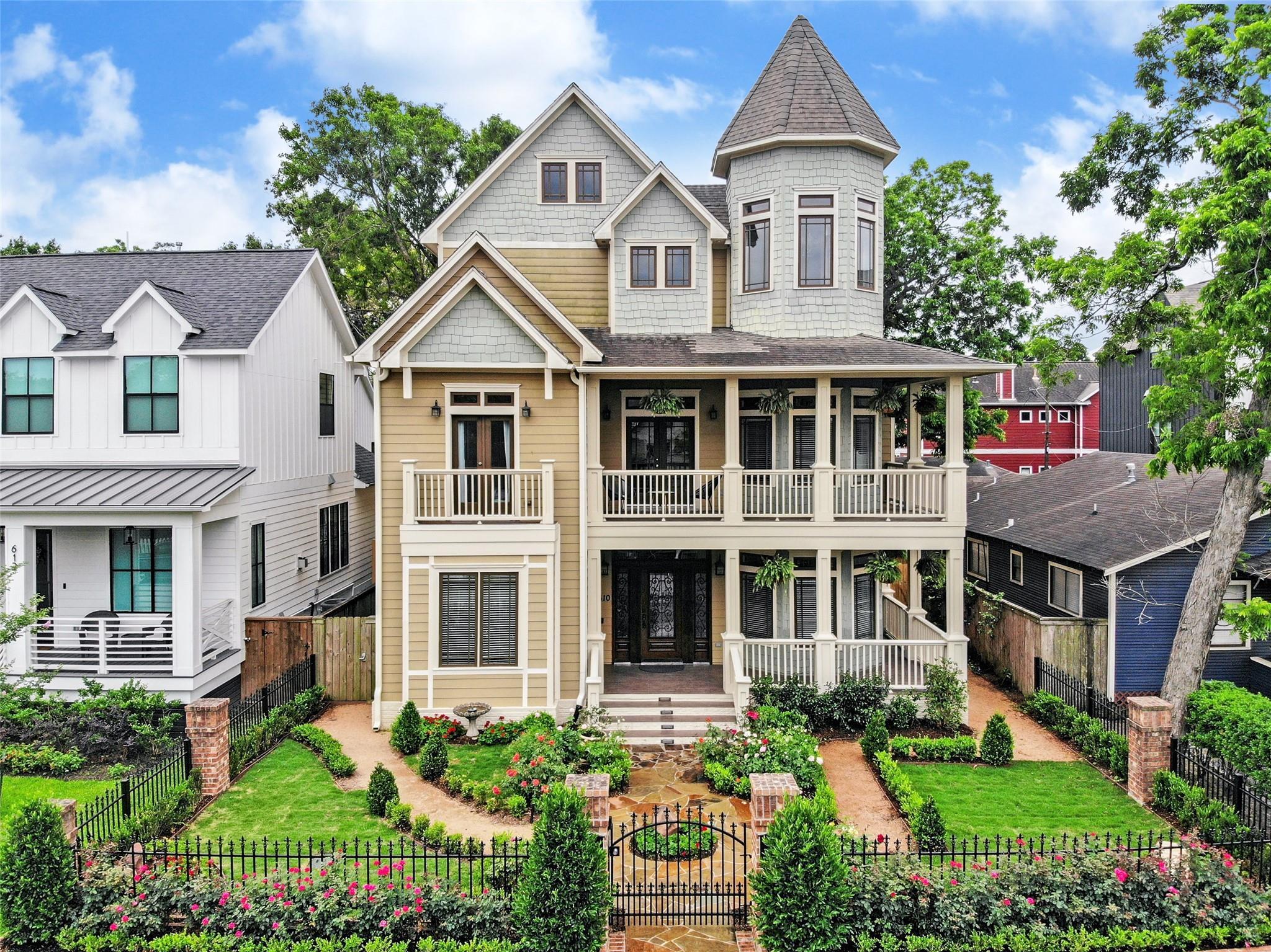 610 E 7th Street Property Photo