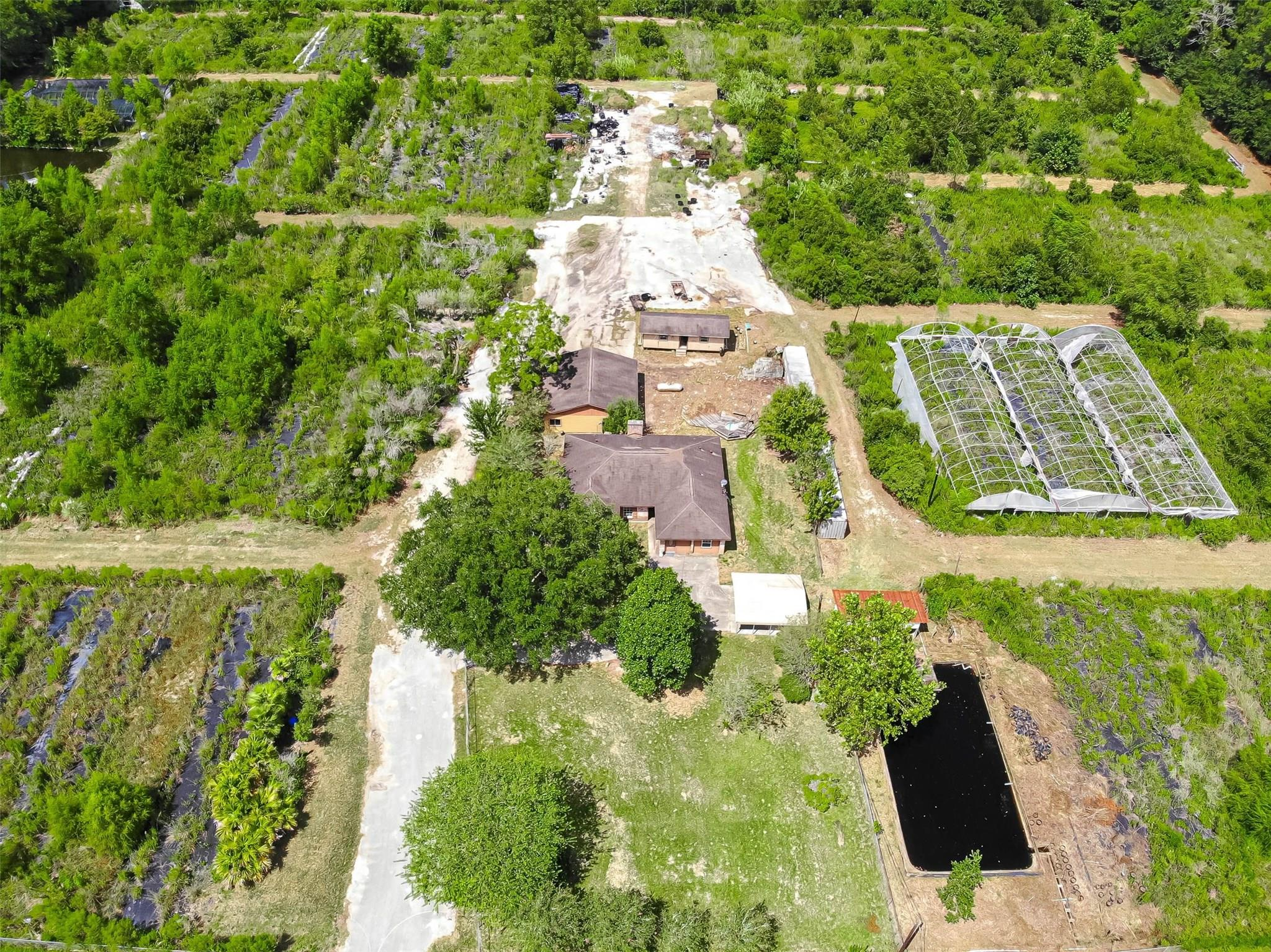59 Meyer Road Property Photo - Huffman, TX real estate listing
