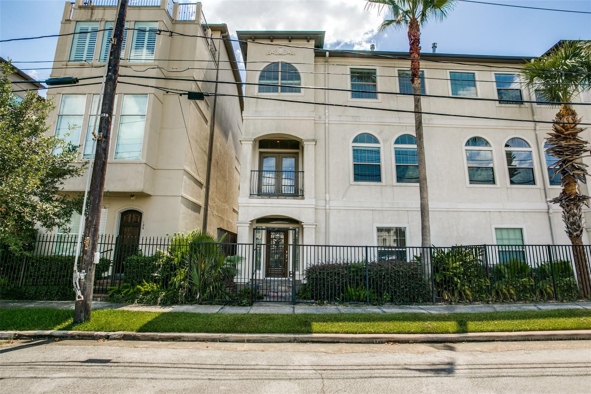 110 Drew Street Property Photo - Houston, TX real estate listing