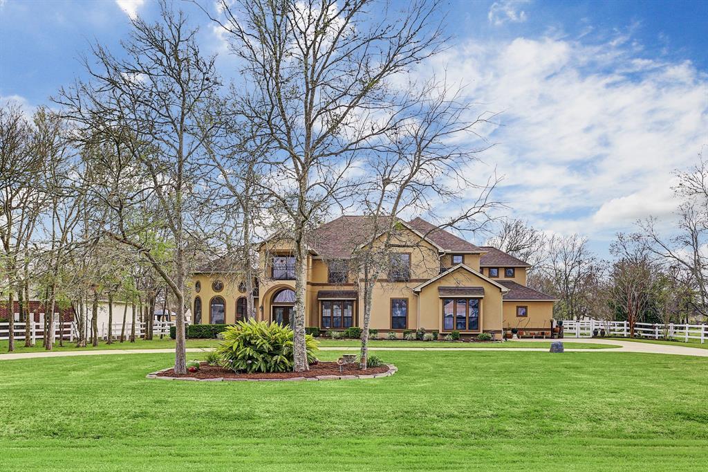 6010 GRANDE GABLES DRIVE Property Photo - Rosenberg, TX real estate listing