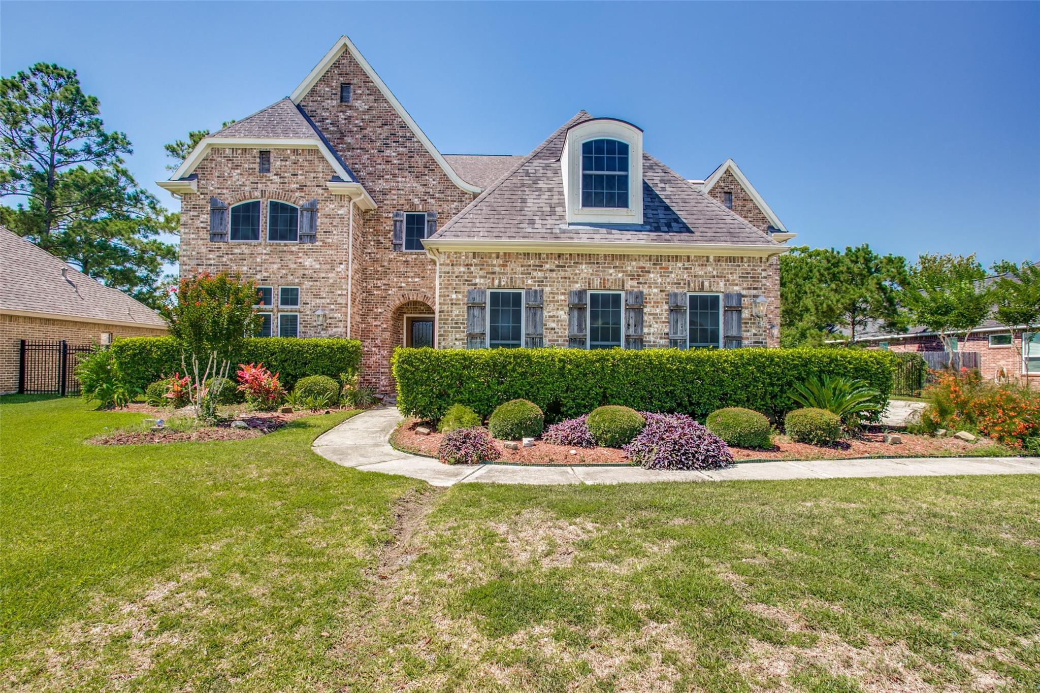 426 Old Orchard Drive Property Photo - Dickinson, TX real estate listing
