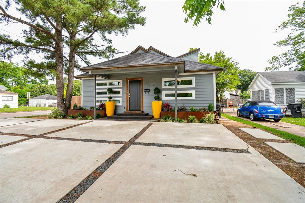 7003 LINDEN Street Property Photo - Houston, TX real estate listing