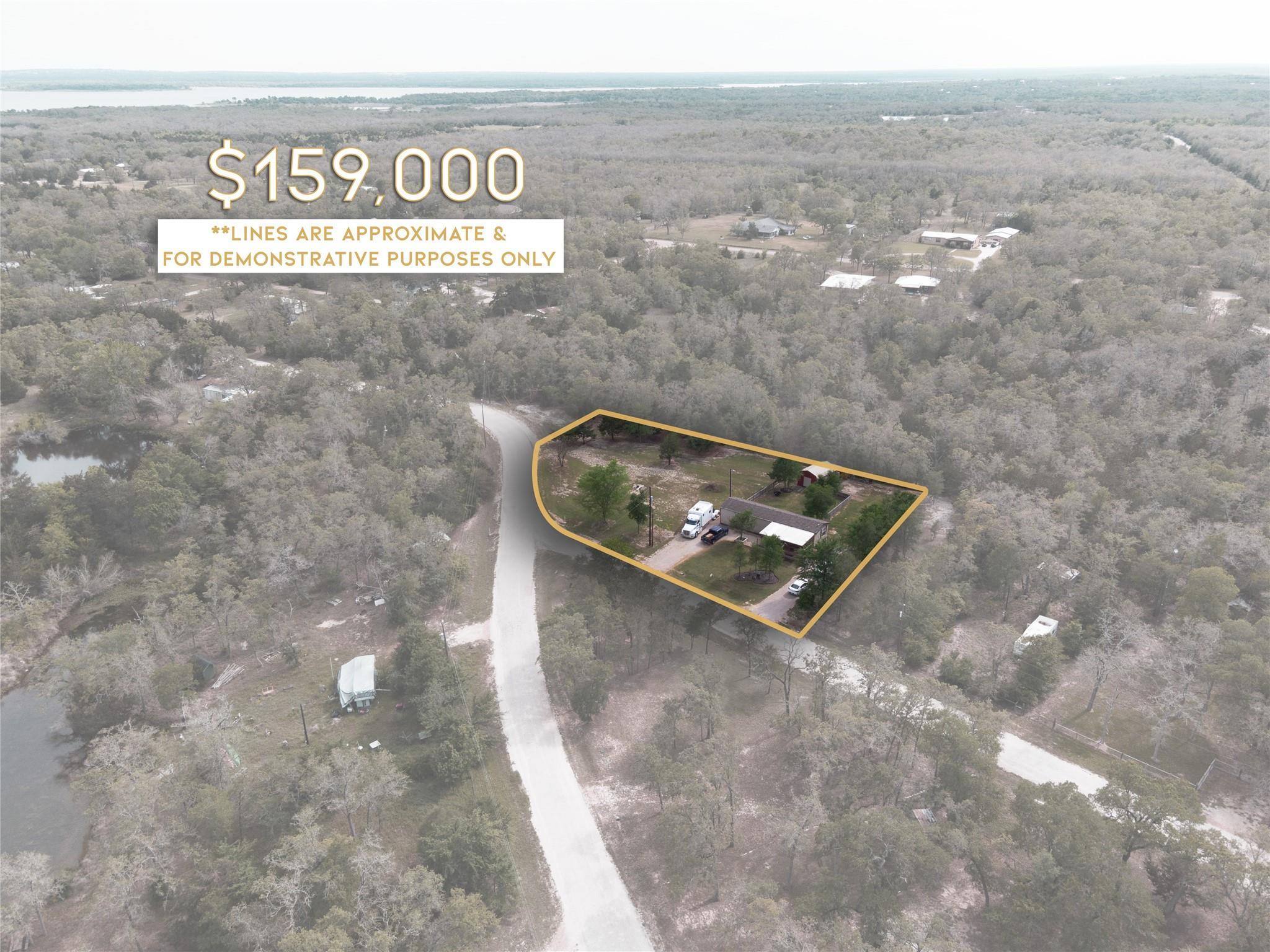 330 Hill Loop Road Property Photo