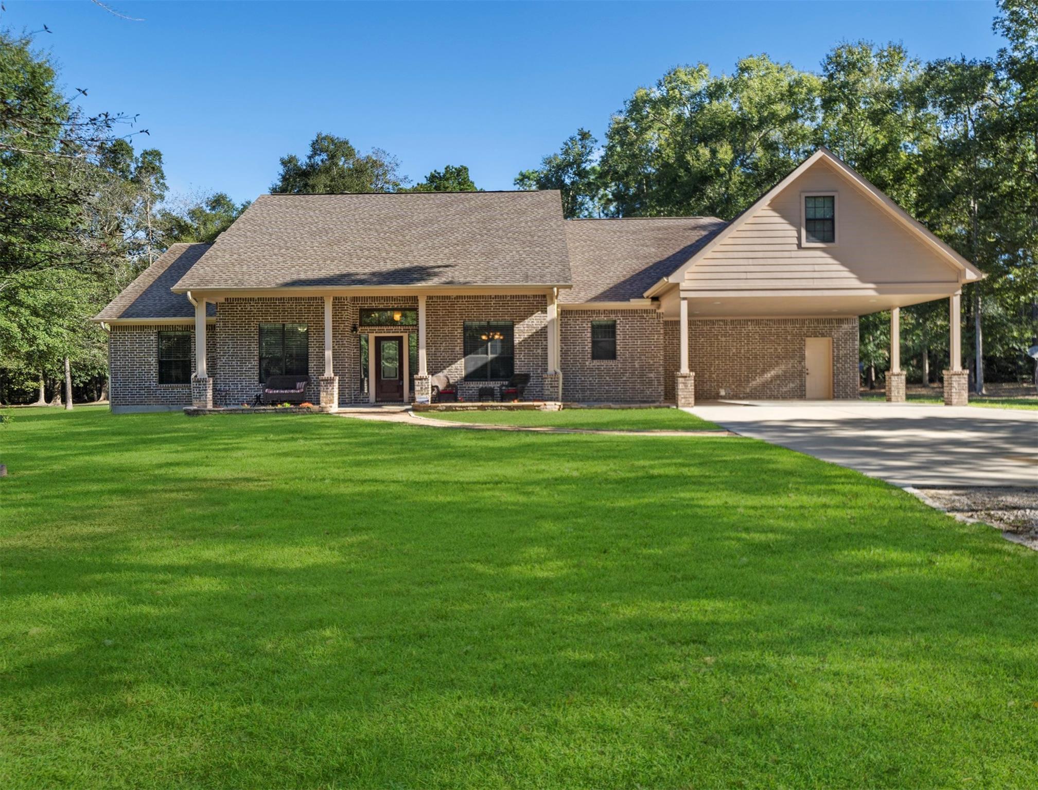 10155 Pineridge Property Photo - Conroe, TX real estate listing