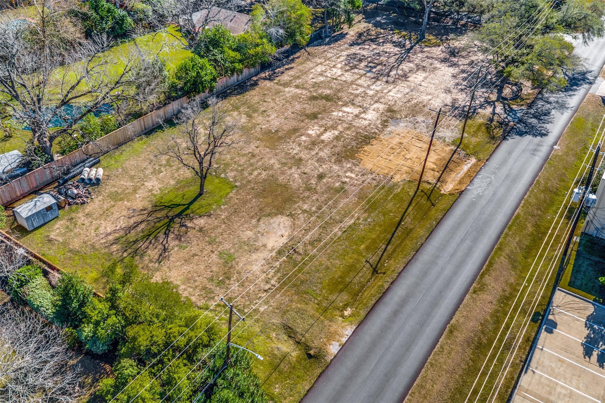 9258 Elizabeth Road Property Photo - Houston, TX real estate listing