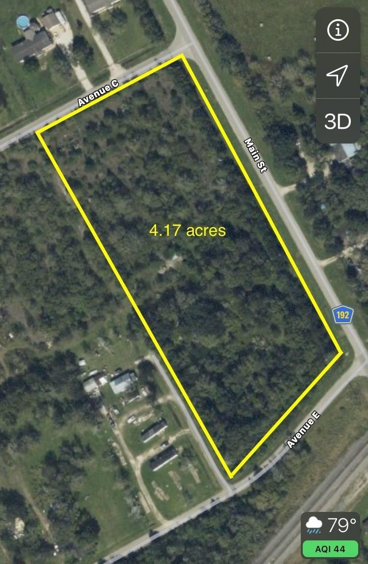 00 AvenueE E Property Photo - Liverpool, TX real estate listing
