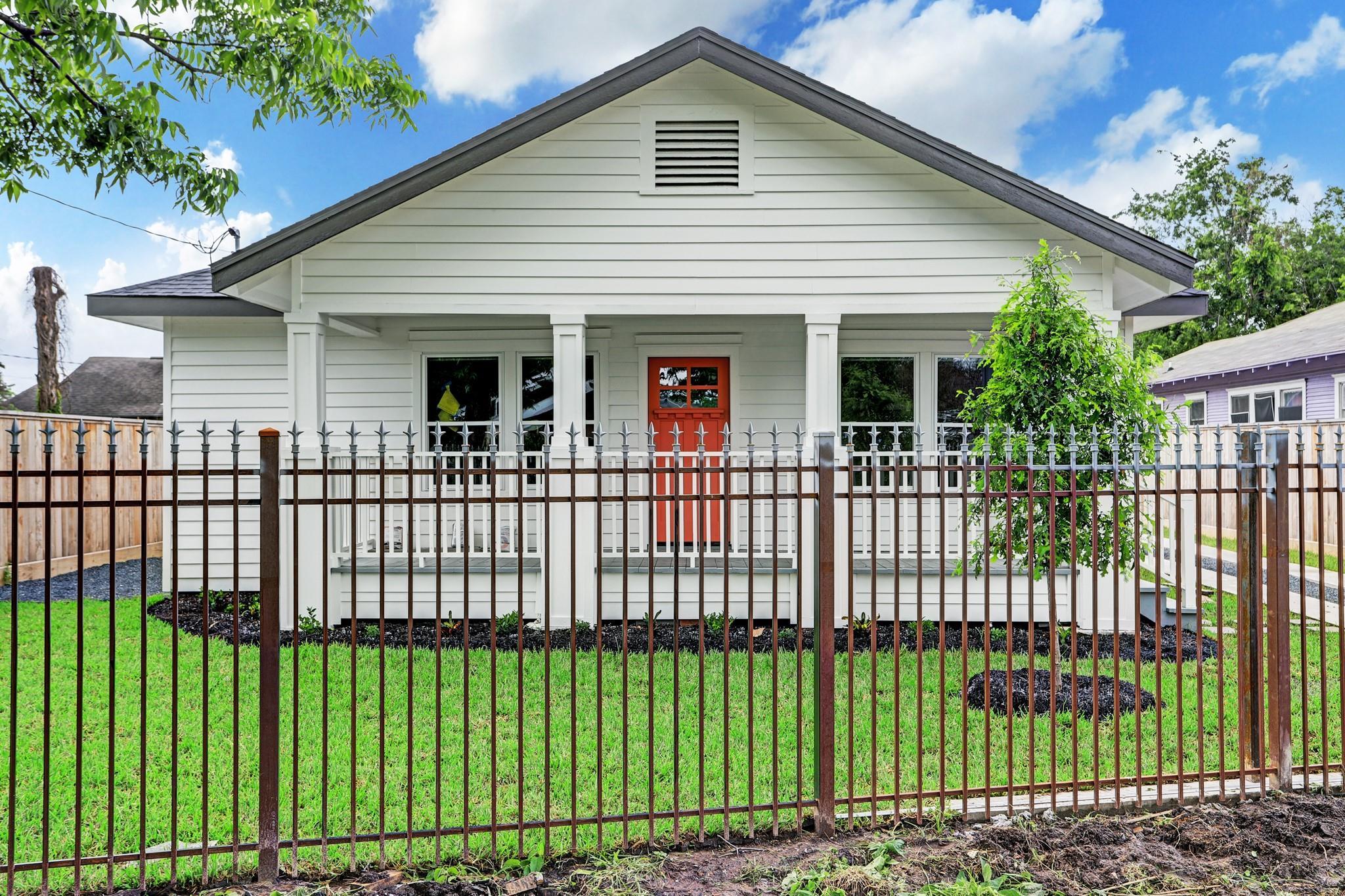 4311 Rusk Street Property Photo