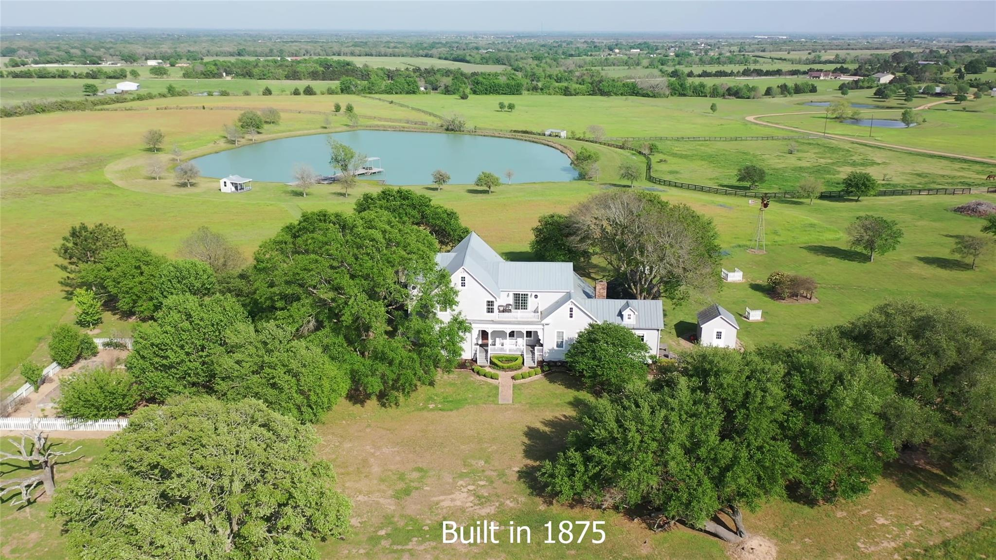 7872 N FM 1371 Property Photo - Bellville, TX real estate listing