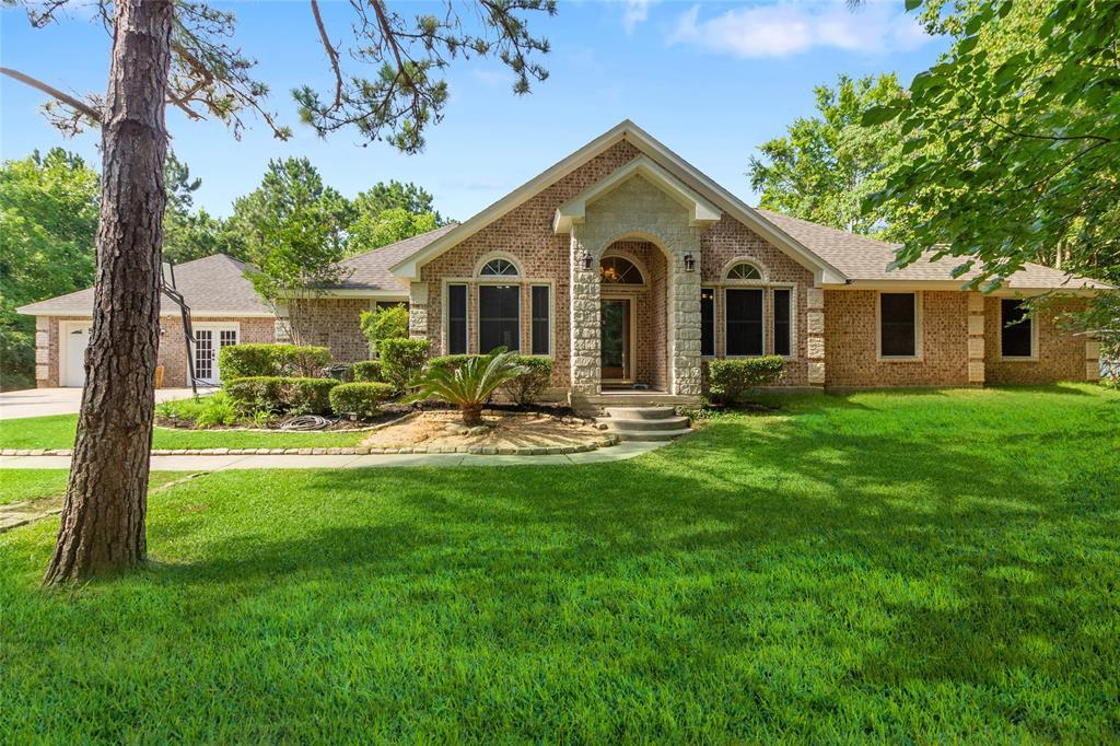 14019 Suzanne Street Property Photo - Santa Fe, TX real estate listing
